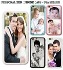 PERSONALIZED CUSTOM PHONE Photo Picture Image Case Cover Gift FOR IPHONE SAMSUNG