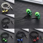 3.5mm In-ear Stereo Earbuds Headphone Earphone Headset for Samsung With MIC L82