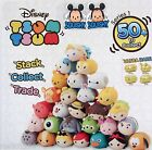 TSUM TSUM DISNEY Squishy Figures Choose Your Characters Inc Rares  PAY 1 POSTAGE