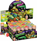 TEEN MUTANT NINJA TURTLES BUBBLES Select Amount (Party Bag Fillers/Toys & Games)