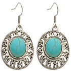 New Beauty Fashion Turquoise Vintage Earring Ear Stud Dangle Chic Charm Hook