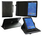 Universal Wallet Case Cover for 9 inch to 10 inch Android Tablet & Free Stylus
