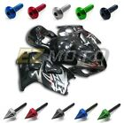 Fairing Bodywork Body + Complete Bolt Nut Kit for Suzuki GSXR1300 1999-2007 BE