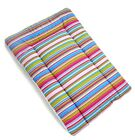 BABY CHANGING MAT 100% COTTON NURSERY MAT FOR CHANGING UNIT BRAND NEW SOFT