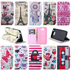 Flip Leather Wallet Credit Card Clip Case Cover For Motorola Droid Turbo XT1254