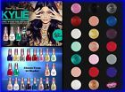 KING KYLIE JENNER Collection NAIL POLISH SINFUL COLORS Shine 2 Step U PICK COLOR
