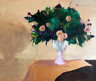 Mai Autumn Partita by Christine Lindstrom Painting Print