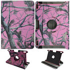 TABLET STAND FOR KINDLE FIRE HDX 8.9*  WITH ROTATING FOLIO PU LEATHER CASE COVER