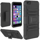 Madcase Rigid Armour Durable Shockproof Armor Case for Apple iPhone 6S PLUS 5.5""