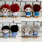 Kpop GOT7 Dream Knight Character JB Mark BAMBAM Handmade Plush Doll Stuffed Toy