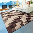RUGS AREA RUGS 8x10 CARPETS AREA RUG FLOOR GRAY MODERN LARGE LIVING ROOM RUGS ~~