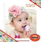 Lacy floral flower Headband Hairband Accessories Girl Baby Toddler Children Kids