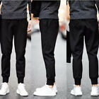 Casual Men Jogger Dance Sportwear Baggy Harem Pants Slacks Trousers Sweatpants