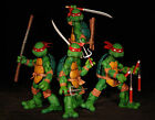 NECA Teenage Mutant Ninja Turtles Mirage Comic 5 Inch Action FIgure With Weapon