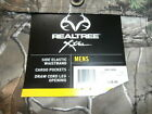 Realtree Xtra - Mens Cargo Hunting Pants - You Choose - Turkey Deer Archery NWT