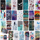 samsung galaxy s4 and s4 mini - For Samsung Galaxy A3 A5 A7 Note 3/4/5 Phone Case Wallet Flip Magnetic PU Cover