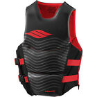 Slippery Array Side Entry Neo Vest Black