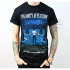 The Amity Affliction Let the Ocean Take Me Metalcore Band Mens T-shirt S - 2XL