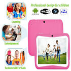 """Hot 7"""" Core2 Quad Android 5.1 Tablet PC 8GB For Children Camera Wifi Kitkat Kids"""