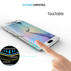 Samsung Galaxy S6 Edge+ Plus Full CURVED 9H Hard Tempered Glass Film Protector