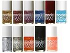 Models Own Nail Varnish 14ml Bottle Various Colours And Glitter Effects