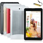 7'' Unlocked Android 3G GSM Phablet Dual Core&SIM Cam Cell Phone GPS Wifi Tablet