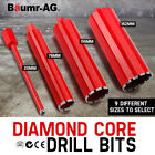 Baumr-AG Diamond Core Drill Bit Concrete - 20 53 63 76 89 102 114 127 152mm