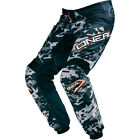 O'Neal Element Digi Camo Youth MX/Offroad Pant Black/Gray