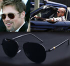 2015new Mens Polarized Sunglasses Driving Aviator Outdoor Sports Eyewear Glasses