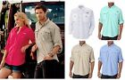 Columbia Men's Bahama II PFG Long-Sleeve Shirt S-3XL NEW 7048