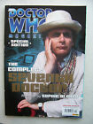 Doctor Who Magazine The Complete Seventh Doctor  Special Edition Rare