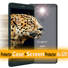 """5.5"""" FHD Cubot Cheetah Android 6.0 4G LTE MTK6753 3GB 32GB Touch ID Smartphone"""