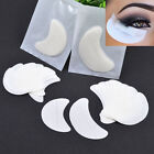 White Under Eye Patches Eye Shadow Shield Protector Stickers Makeup Supplies