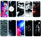 Ner Cartoon Star Wars Pattern Soft TPU Back Phone Case For iPhone 5 5s 6 6s Plus $1.66 USD