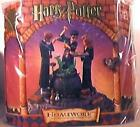 Harry Potter Homework Limited Edition Statue New from 2000
