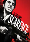 Scarface Poster Print Borderless Stunning Vibrant Sizes A2 A3 A4
