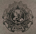 Stone Brewing Co Imperial Russian Stout Beer Graphic Tee Arrogant Bastard Shirt
