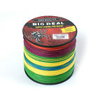Saltwater Fishing 100M 10-100LB Super Strong Dyneema Braided Fishing Line Great
