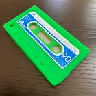For iPod Touch 4th Gen - Soft Rubber Silicone Skin Case Cover *Buy 1 Get 1 Free*
