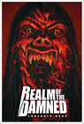 Realm of The Damned - Scream - Poster Druck - 61x91,5 cm