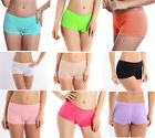 Girl Women Lady Sports Sexy Boxer Shorts Safe Pants Underpants Panties Underwear