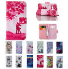 Fashion Pattern Magnetic Leather Stand Case for Samsung Galaxy J7 2016 J710