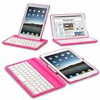iPad mini 1/2/3/Retina Display Compatible Rotating Clam Shell Keyboard Case
