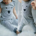 2016 Toddler  Baby Girls Boys Romper Playsuit Jumpsuit 1PCS Outfits Clothes