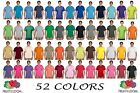 NEW Fruit of the Loom 5 oz Cotton HD T-Shirt 2XL-6XL Big & Tall 52 Colors 3931