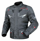 DriRider Mens Nordic 3 Touring Jacket - Black