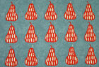 iLiv Scandi Pears Capri Cotton Curtain Blinds Upholstery Quilting Craft Fabric