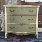 """Create Your Own Chalk Furniture Paint. For """"Shabby Chic"""" Distressed Look"""