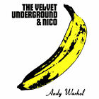 Velvet Underground & Nico .Andy Warhol .Iconic Album Cover Poster A1A2A3A4 Sizes