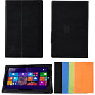 PU Leather Print Flower Case Cover For Teclast TBook 16 X2Pro X3Pro+Protector